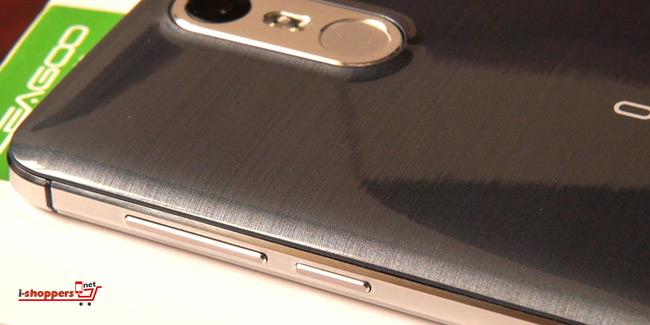 Leagoo M8 review (отзыв о смартфоне)