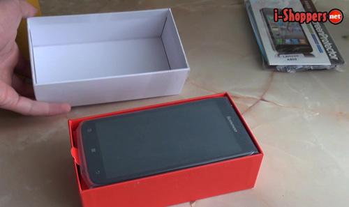 обзор и отзывы о смартфоне