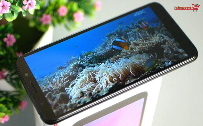 Lenovo A5 дисплей