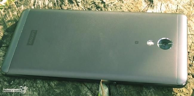 полный обзор Lenovo P2 с Алиэкспресс