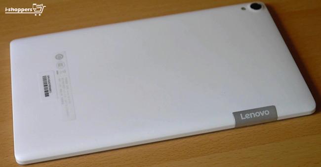 lenovo tab3 8 plus отзыв о планшете из Гербест