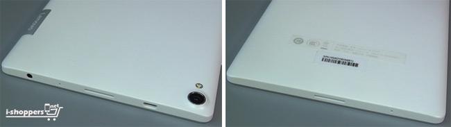 Lenovo P8 обзор планшета