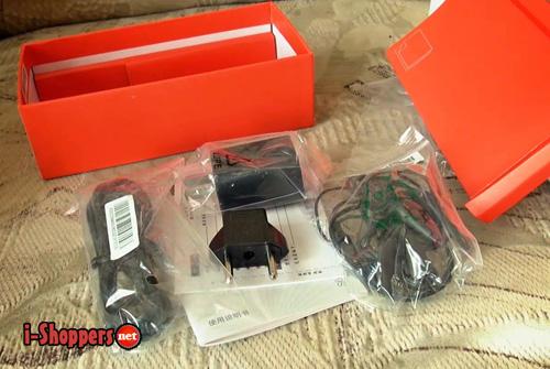 комплектация Леново S650 с Алиэкспресс