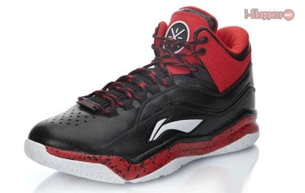 купить кроссовки для баскетбола Li Ning ABPK003