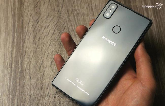 M-Horse Pure 2 обзор смартфона