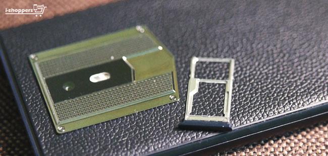 Maze Comet лоток для SIM