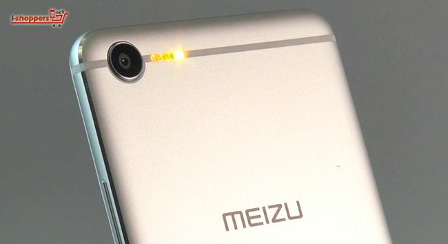 Meizu E2 (M2E) обзор (review)