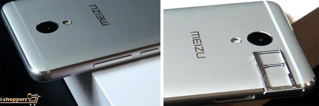 отзыв о Meizu M5 NOTE