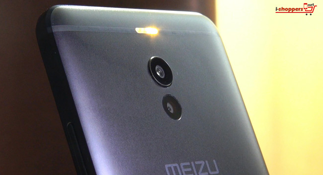 meizu m6 note review