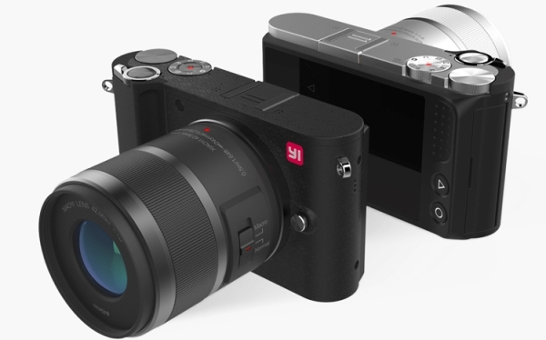 xiaomi m1 фотоаппарат