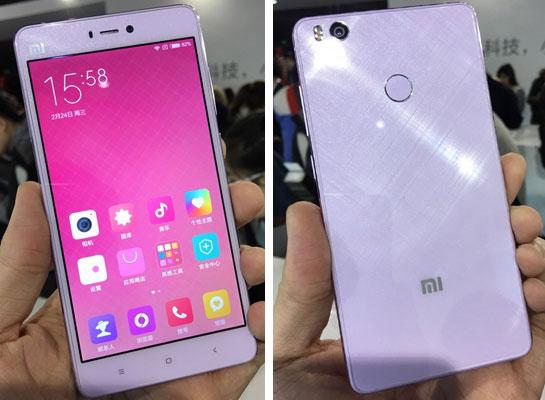 отзывы в обзоре Mi4S от Xiaomi