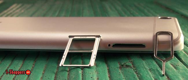 лоток для nano SIM