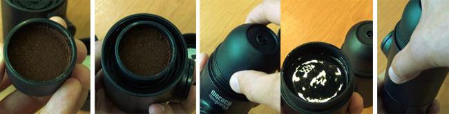 minipresso инструкция