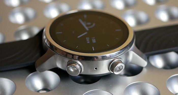 кнопки управления часами