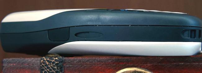 ИК порт в смартфоне Nokia