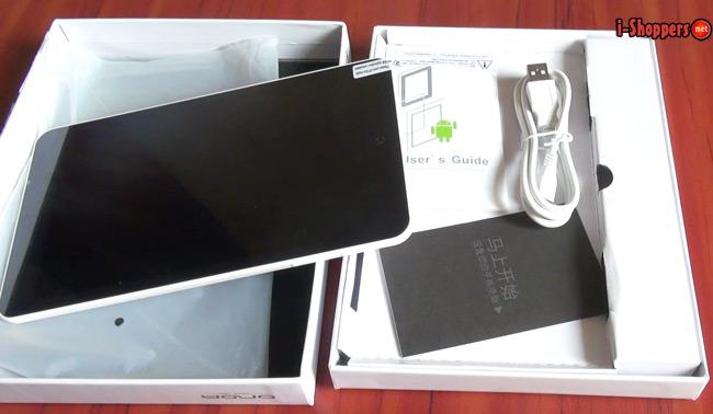 недорогой планшет 8 дюймов на Андроид