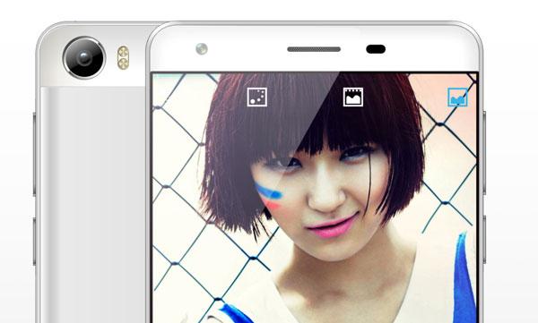 oukitel k6000 обзор и фото смартфона