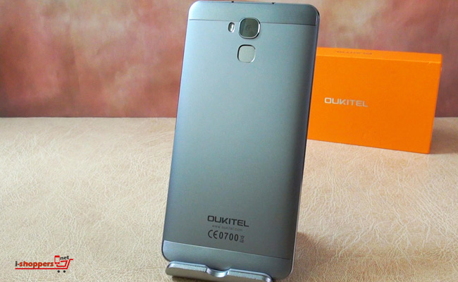 Oukitel U16 Max full review