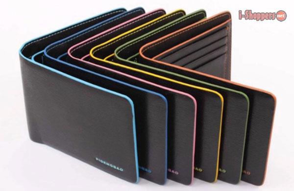 Все цветовые варианты этого портмане