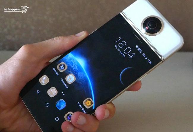 смартфон 360 градусов Protruly D7