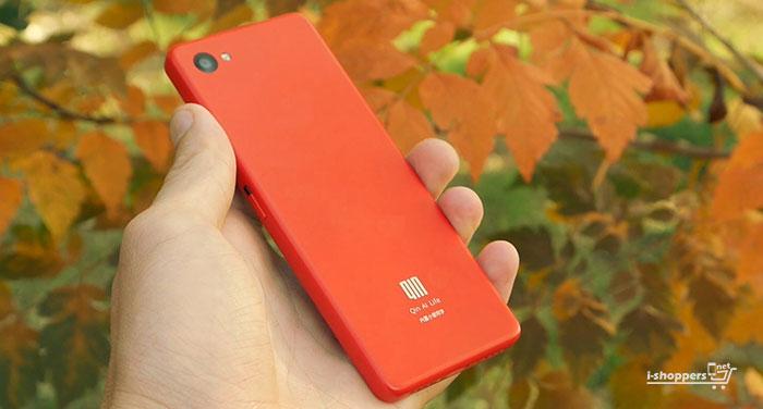 обзор QIN 2 от Xiaomi