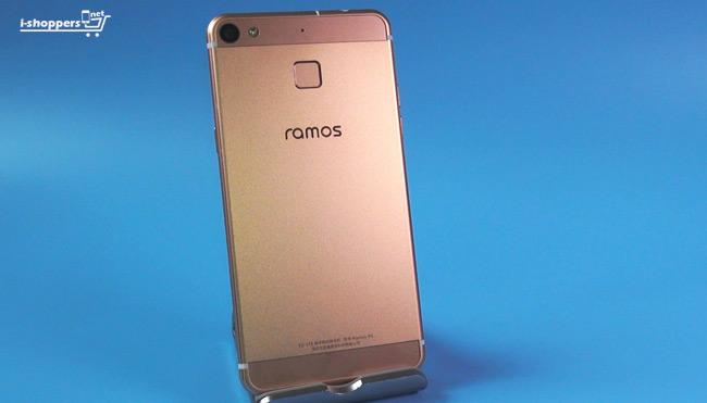 обзор Ramos R9 (review)