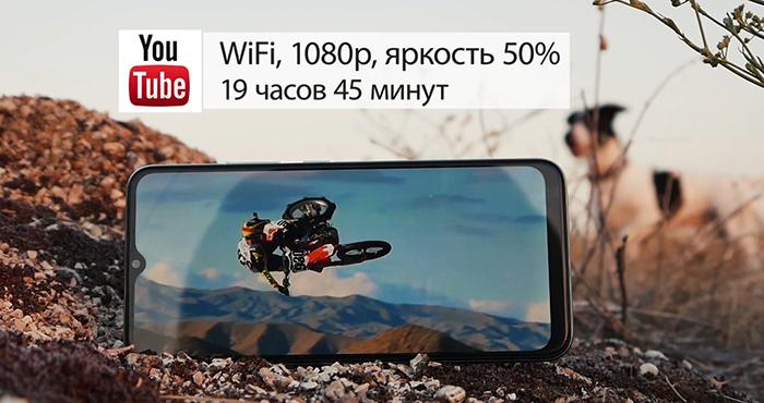 отзыв о Realme C11