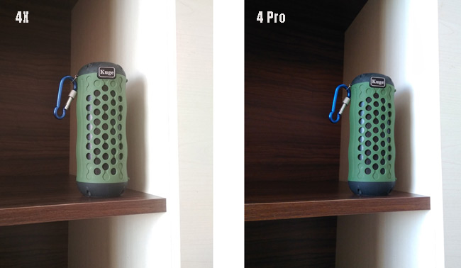 сравнение камер redmi 4x и redmi 4 pro