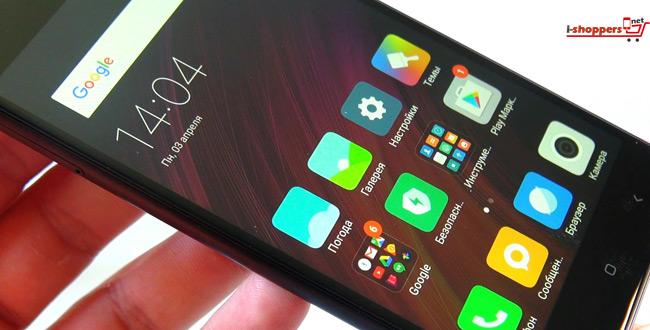 дисплей Xiaomi Redmi 4X