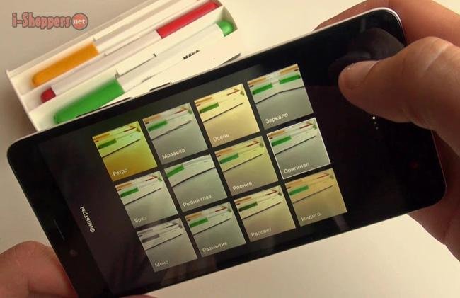 отзыв о камере Xiaomi Redmi Note 2