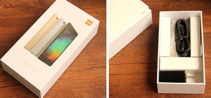 распаковка и обзор Xiaomi Redmi 3