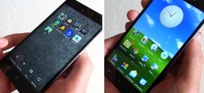 темы оформления Xiaomi