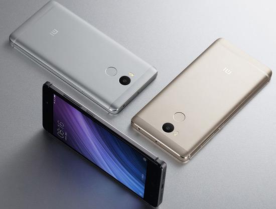 отзыв и обзор Xiaomi Redmi 4