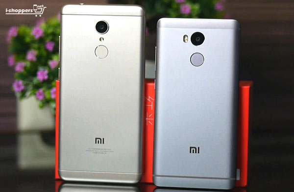 Redmi 5 VS Redmi 4 Prime
