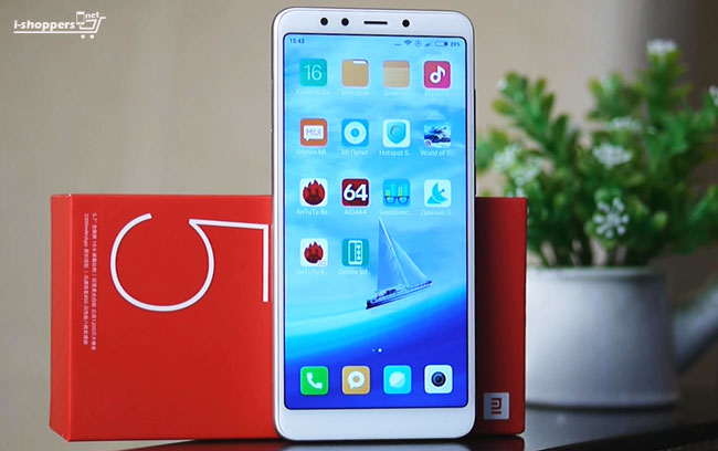 Xiaomi Redmi 5 review