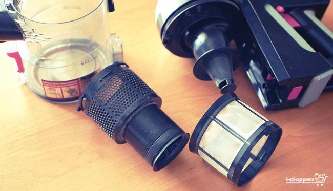 фильтр пылесоса Redmond RV UR340