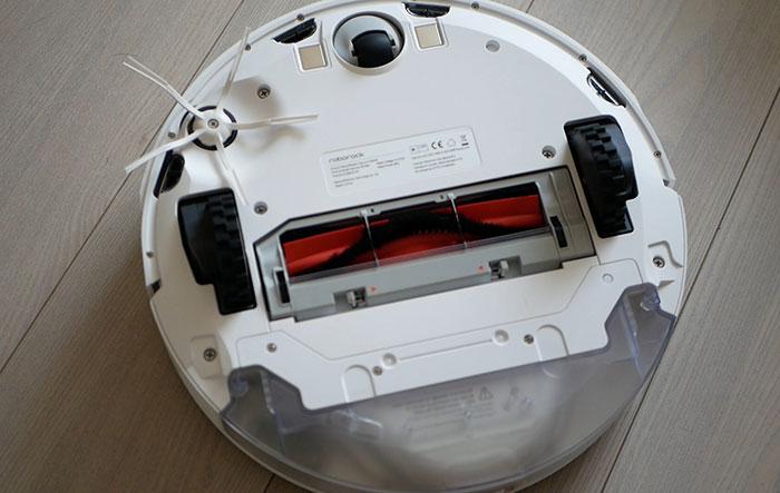 робот пылесос Roborock S5 MAX