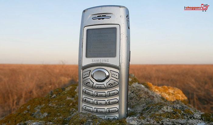 обзор Samsung C100 и C110