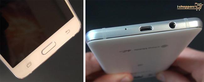 обзор Samsung Galaxy J5 с Алиэкспресс