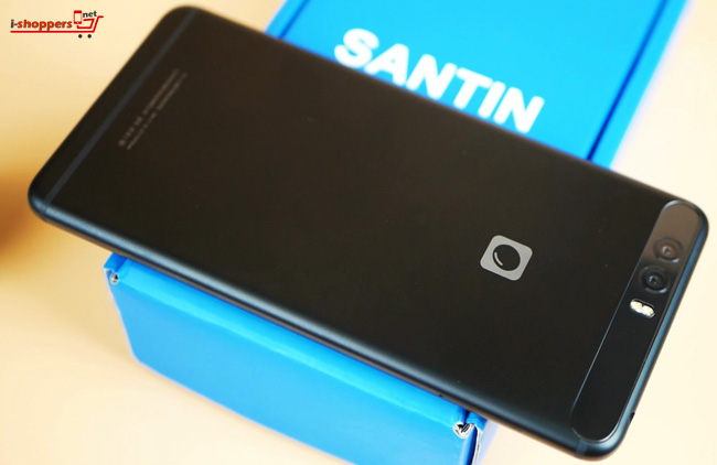 Santin N1 review and photo
