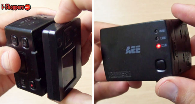 AEE SD21
