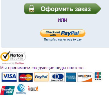 strawberrynet - оплата и доставка