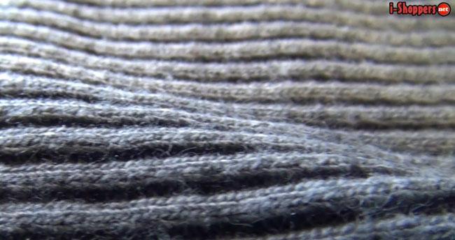материалы свитера