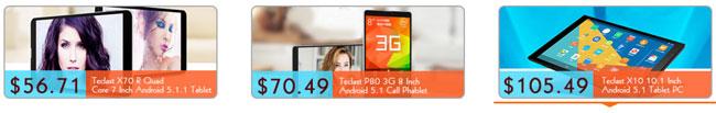 3G планшеты в Банггуд