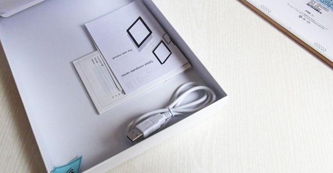teclast p98 3G комплект поставки минимальный