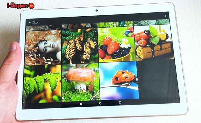 экран Teclast P98 3G