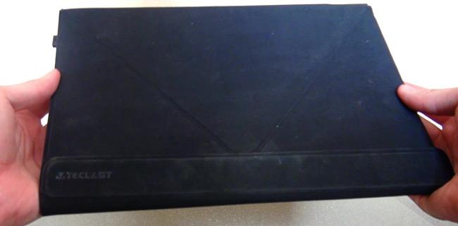 оригинальный чехол-клавиатура Teclast X16 Pro