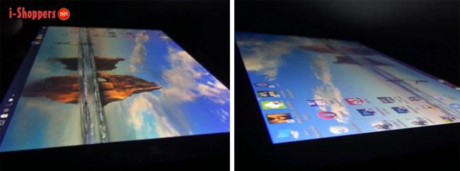 углы обзора Teclast X16 Pro