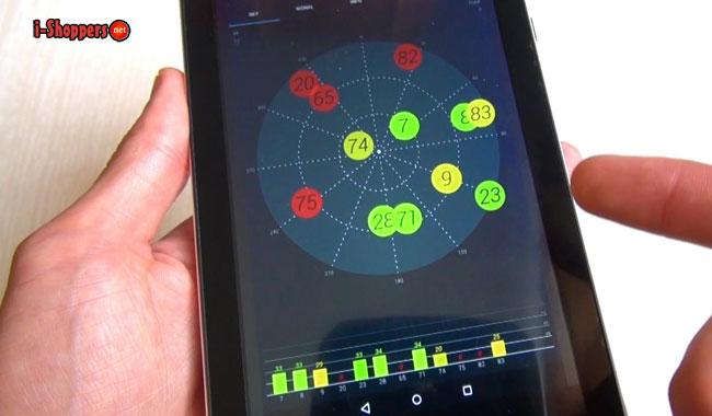 недорогой планшет для таксистов с GPS навигацией