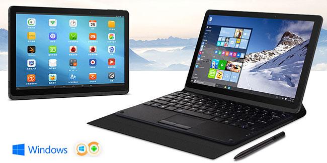 teclast x16 power отзыв о планшете